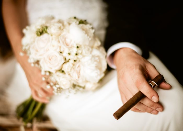 Štýlová svadba v unikátnom priestore